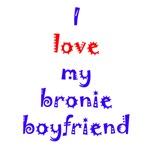 Bronie