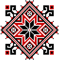 Ukrainian Folk Design 7