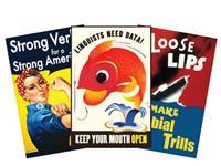 Linguistics Posters
