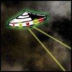alien abductee designs