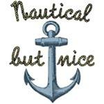 Nautical But Nice