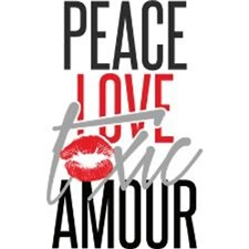 Peace Love ToxicAmour