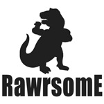 Rawrsome