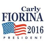 Carly Fiorina 2016