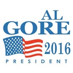 Al Gore 2016
