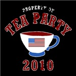 Tea Party 2010