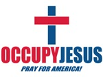 Occupy Jesus