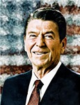The Great President Ronald Reagan