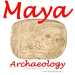 Maya Archaeology - Architect Glyph