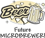 Unique Baby Gifts - Future Beer Microbrewer