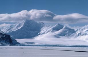 Scenic - Coronation Island - Antarctica