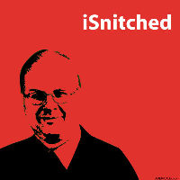 iSnitched (red)