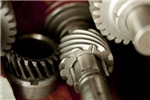 Motorcycle Crankshaft Gears
