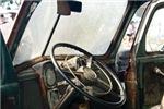 Pickup Truck Cab