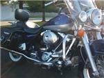 H3133 Motorcycle Watercolor