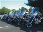 H3138 Motorcycle Watercolor