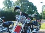 H3150 Motorcycle Watercolor