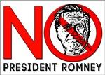NO President Romney