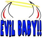 Evil Baby!