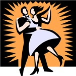 Bold Dancers Design