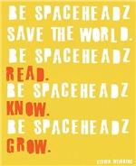 Steven Weinberg - Spaceheadz