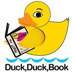 Duck, Duck, Book