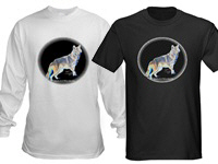 Ghost Wolf Clothing
