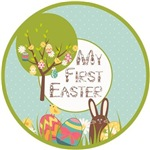My First Easter Milestone