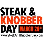 Steak & Knobber Day