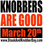 Knobbers Are Good
