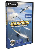 Harpoon 3 - Advanced Naval Warfare