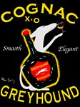 Greyhound Cognac