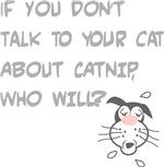 Catnip Cat