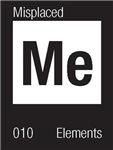 Periodic Table - Mens