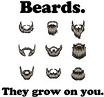 Beards - They Grow On You