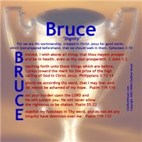 Bruce