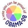 Proud of Obama Vote