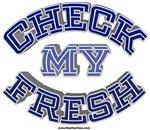 Check My Fresh