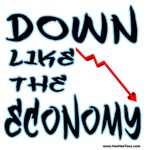 Down Like the Economy