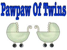 Pawpaw Of Twins