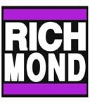 Richmond Purple