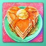 Breakfast of Love in the Fifties