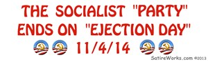 Soc Party Ejection