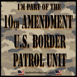 10th Amendment Patrol