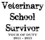 Veterinary School Survivor