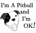 Good Dog (Pitbull)