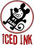 Iced Ink #1 Fan