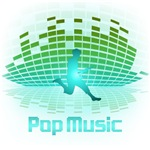 Music Volume Pop Music