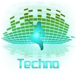 Music Volume Techno Music