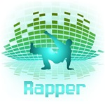 Music Volume Rapper